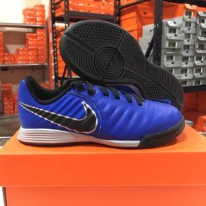 Nike Junior Legend 7 Academy IC Soccer Shoes NEW!